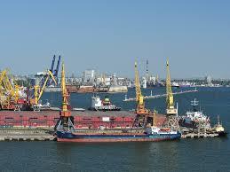 Украина построит новый порт в районе Днепро-Бугского лимана