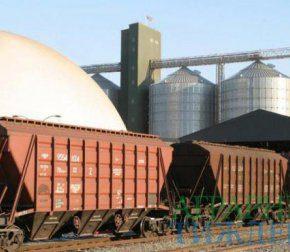 На отправку зерна до некоторых портов введены временные ограничения - УЗ