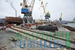 НИБУЛОН готовится к вводу в эксплуатацию двух новых складов