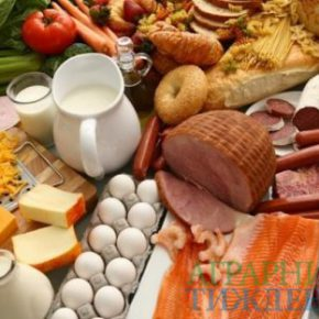 Минапк назвало продукты, которые Украина продала мира в 2018 году