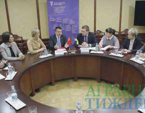 Между Украиной и Турцией согласованы основные направления сотрудничества в АПК