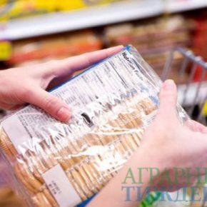Принят закон Об информации для потребителей относительно пищевых продуктов