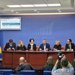 В Украине презентовали законопроект #РейдерствоСтоп, который вводит новые инструменты борьбы с рейдерами