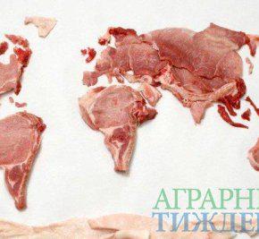 Глобальные цены на мясо понизились, кроме Бразилии и России