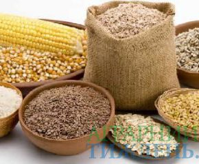 2018 году объемы производства зерновых и зернобобовых культур превысят прошлогодние показатели на 7,0% и составят 66,2 млн т, - прогноз