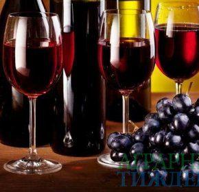 Новый Налоговый кодекс Украины относительно использования сырья для изготовления вин коньяков противоречит европейскому законодательству