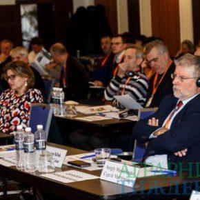 Развитие биоэнергетического бизнеса и инвестиций в Украине. Обмен опытом для подготовки прибыльных проектов