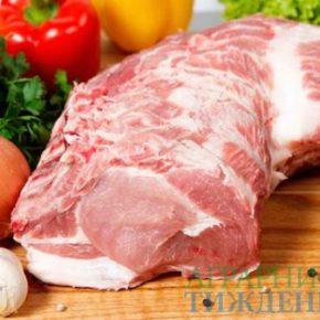 АСУ просит Держпродспоживслужбу пересмотреть условия импорта свинины из некоторых стран ЕС