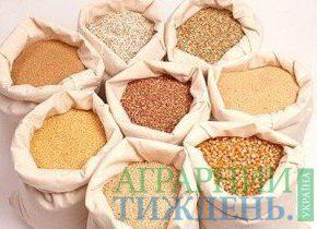 Производство зерновых и зернобобовых культур увеличится на 13,4% за счет кукурузы - прогноз