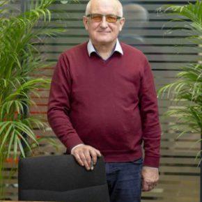 В «Эпицентр К» новый заместитель директора по производству по аграрному направлению