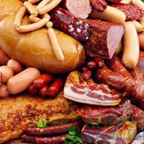 На 21% увеличился экспорт мясопродукции