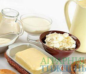 Восстановление доверия к молочной продукции украинского производства продолжается