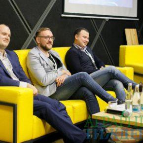 За инновационными технологиями стоит успешное развитие агросектора Украины
