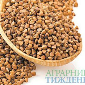 Производство овсяной и гречневой крупы выросло