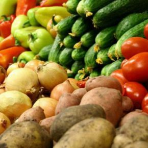 ПРОГНОЗ: Цены на овощи в новом сезоне в Украине могут резко снизиться