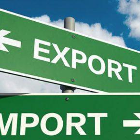 Украинский аграрный экспорт в страны ЕС увеличился почти на 7%
