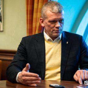 Аграрная политика в Украине сегодня отсутствует, потому что нет ответственного, – Швайка