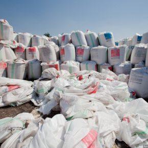 Черкасский «Азот» планирует проект производства удобрения КАС мощностью 500 тыс. т в год