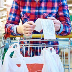В 2018 году инфляция достигла показателей пятилетней давности.