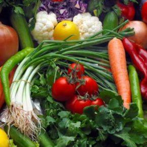 В 2019 году Украина ощутит дефицит овощей