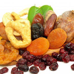Дешево и полезно: как зарабатывать на сушеной плодово-ягодной продукции