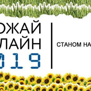 В Украине подходят к концу жатва гороха и озимого ячменя