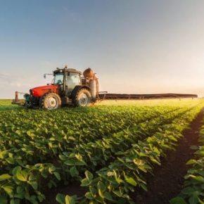 Межотраслевой экологический альянс запустил новую кампанию по запрету пестицидов в ЕС