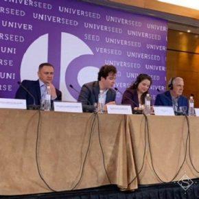 LNZ Group в 3 раза увеличит выпуск силосных гибридов кукурузы UNIVERSEED — Кравченко