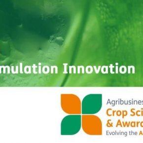 ALFA Smart Agro стала финалистом престижной международной премии в сфере защиты растений