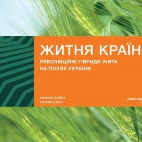 Украинским аграриям продемонстрируют преимущества гибридного ржи