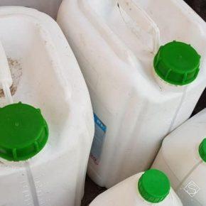 Этой осенью Украина начнет утилизацию непригодных пестицидов