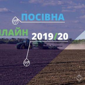 Аграрии массово приступили к севу озимых зерновых — Посевная Онлайн 2019/20
