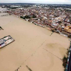 Масштабная непогода уничтожила 300 тыс. га урожаев в Испании