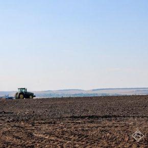 До 80% украинских почв страдают от недостатка питательных веществ — ученый