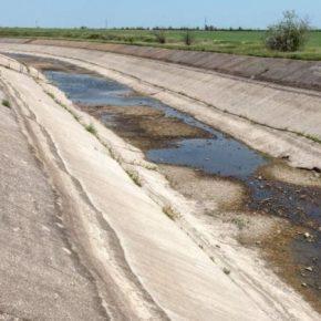 Зеленский выступил против восстановления водоснабжения в Крыму