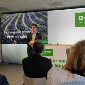 BASF инвестировал 9 млрд евро в digital-технологии
