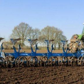 Lemken представит новую почвообрабатывающую технику и решения для земледелия
