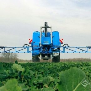 Обращения с пестицидами и агрохимикатами отныне будет регулировать Министерство энергетики и защиты окружающей среды