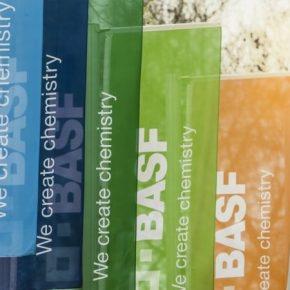 BASF презентовала новый фунгицид Dagonis®