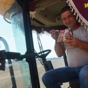 Аграриям предлагают новую систему питания в полевых условиях
