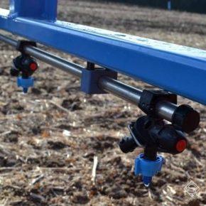 Аграрный комитет одобрил законопроект о ввозе пестицидов и агрохимикатов в Украине
