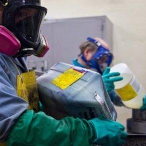 На Черкасщине провели инвентаризацию непригодных пестицидов