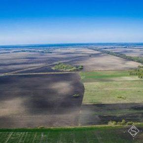 В Украине завершили инвентаризацию государственных сельхозземель