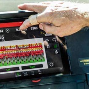 В новых моделях сеялок Väderstad будет доступна система контроля высева SeedEye