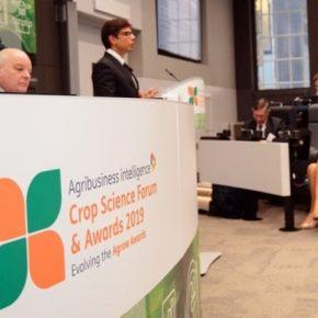 Аграриям представили лучшие инновации и технологии премии Crop Science Awards 2019