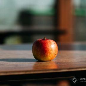 Цены на яблоко в Украине за год выросли значительно сильнее, чем в соседних странах
