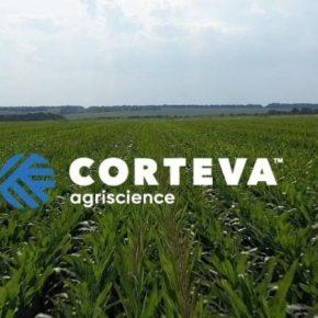 Продажи СЗР Corteva снизились на 5%