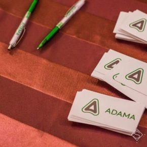 ADAMA войдет в структуру Syngenta Group Co