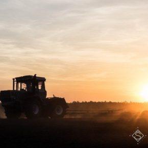 В Украине проведут исследование влияния парниковых газов на сельское хозяйство