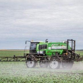 Эридон выводит на рынок Украины инсектицид и акарицид британского производства